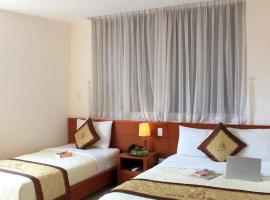 The Alley Saigon Hotel, khách sạn ở TP. Hồ Chí Minh