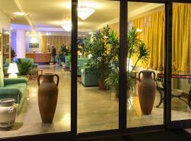 Ghibli Hotel, hotel in Civitanova Marche