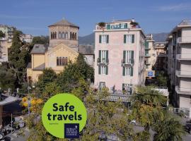 Hotel Stella, hotel a Rapallo