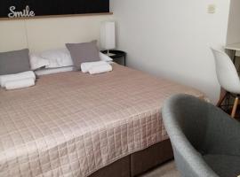 Palace Stafileo, hotel in Trogir