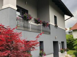 Apartment Natalija, Hotel in Rogaška Slatina