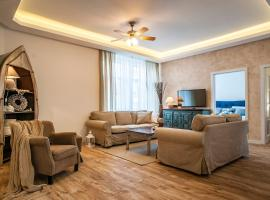 STING Boutique Apartments
