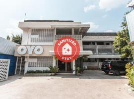 OYO 1001 Pulo Art Space Near Ciranjang ENT Hospital