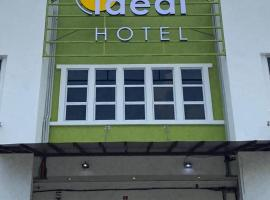 Hotel Ideal Senawang, hotel in Seremban
