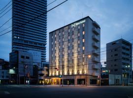 ネストホテル広島駅前