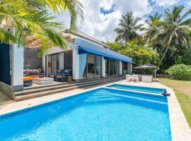 Wonderful Villa with Pool & Jacuzzi Near the Beach at Casa de Campo, hotel in La Romana