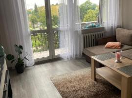 Przytulne mieszkanie 2 pokojowe, pet-friendly hotel in Leszno
