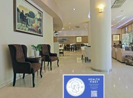 Athinaiko Hotel