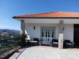 Quinta de Penelas, hotel em Lamego