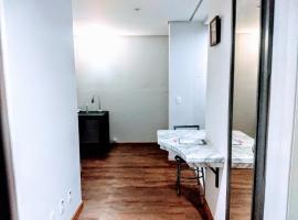 Flat em Santo André SP., hotel em Santo André
