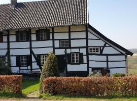 Oud-Bommerich, holiday home in Mechelen