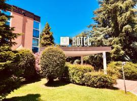 Green Park Bologna Hotel & Congressi, hotel in zona Fico Eataly World, Quarto Inferiore