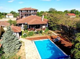 HVD Reina del Mar - 24 Hours Premium All Inclusive, hotel in Obzor