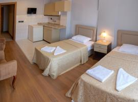 A.Emreli Suite Hotel, מלון באייבאליק
