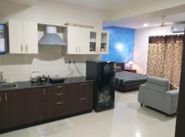 Airport Couple Friendly, hotel near Netaji Subhash Chandra Bose International Airport - CCU,