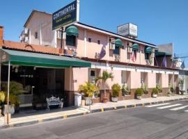 Continental Park Hotel, hotel in Manaus