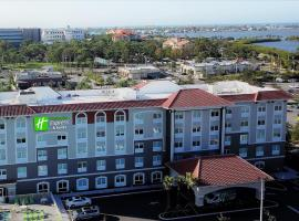Candlewood Suites - Safety Harbor, hotel in Safety Harbor