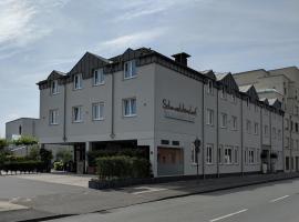 Hotel Schmachtendorf, hotel near EventCity Oberhausen congress centre, Oberhausen