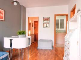 Apartment Carrer d'Aragó