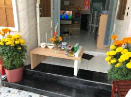 Suhao&sushi house, apartment in Hue