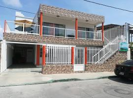 Apartamentos Ksan, hotel near San Andres Bay, San Andrés
