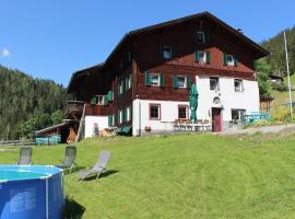 Ferienhaus Drexel