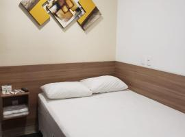 Hotel Brás