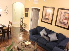 Viz Cay Apartment 202, apartment in Orlando