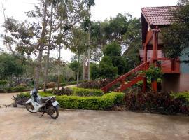 Khu du lịch sinh thái Hoàng Vân