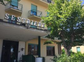 Hotel Sestriere