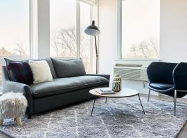 Sonder — MODI, self-catering accommodation in Minneapolis