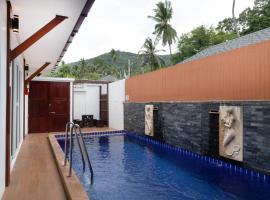 OYO 1043 The Sun Pool Villa
