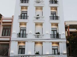 Marina Hotel Phú Yên