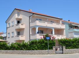 Apartment Stella di Mare, hotel in Krk