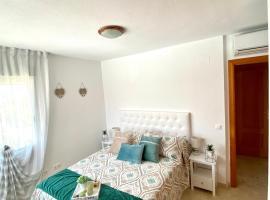 Luxury Apartament Levante Beach