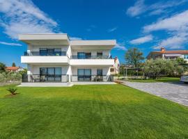 Apart Residence Blue Sea