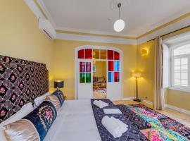 Mosaiko Suites, hotel in Silves