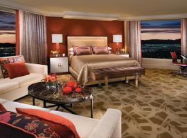 Best Western Plus Casino Royale - On The Strip, hotel in Las Vegas