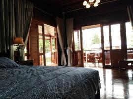 Passara Wooden House