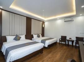 Luxury Palace Hotel