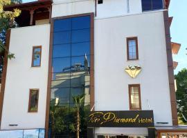 Pure Diamond Hotel