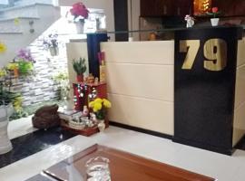 Nhà Nghỉ79, hotel near Phu Bai Airport - HUI, Cư Chinh
