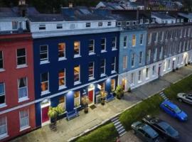 Maldron Hotel South Mall Cork City, hotel in Cork