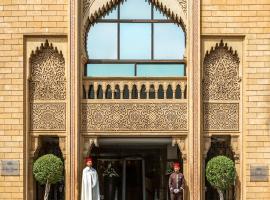 La Tour Hassan Palace, hotel near Rabat-Salé Airport - RBA, Rabat