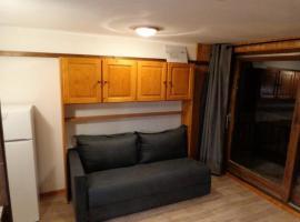 Bel appartement au pied des pistes à Montalbert - Appartement 3 Pièces 6 personnes 195474