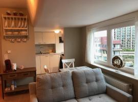 Casa Helena, self catering accommodation in Nieuwpoort