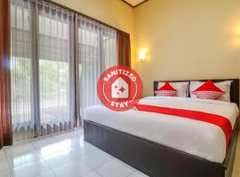 Kenanga Homestay, hotel in Denpasar