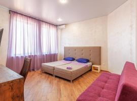 Aparthotel Maya, self catering accommodation in Rostov on Don