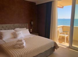 Hotel Maren Durres, hotel in Durrës