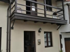 FALAGUEIRA II, hotel en Monforte de Lemos